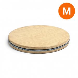 Disco de Rotação Médio