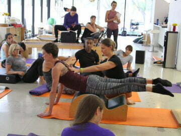 Polestar Pilates Training Level 1