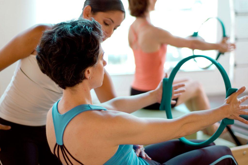 Acessórios Physio Pilates