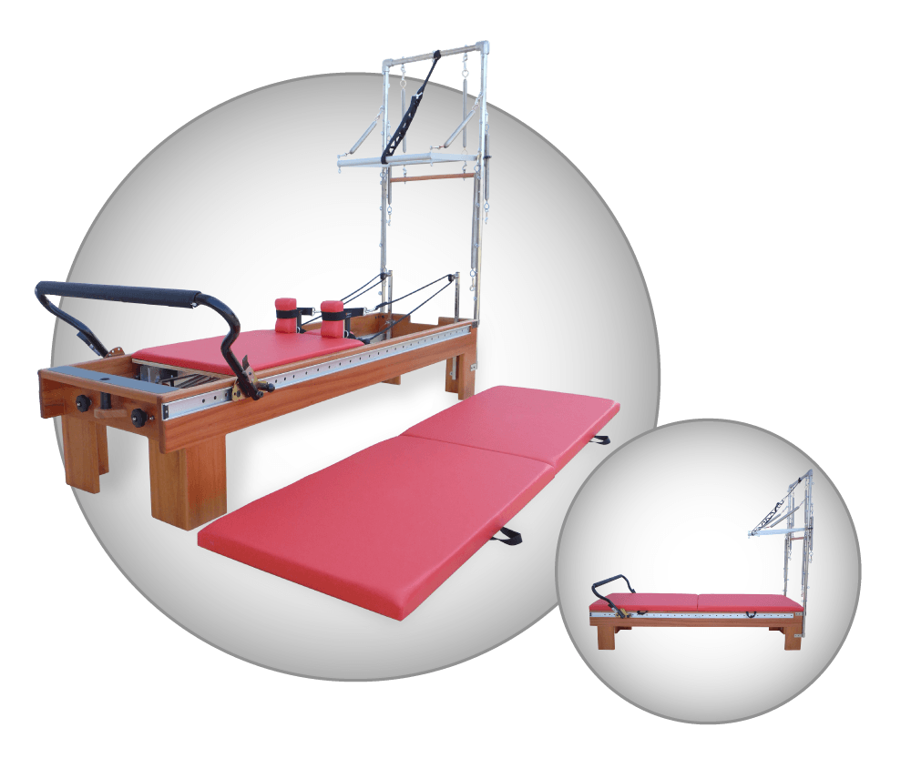 Reformer Tower Clinical