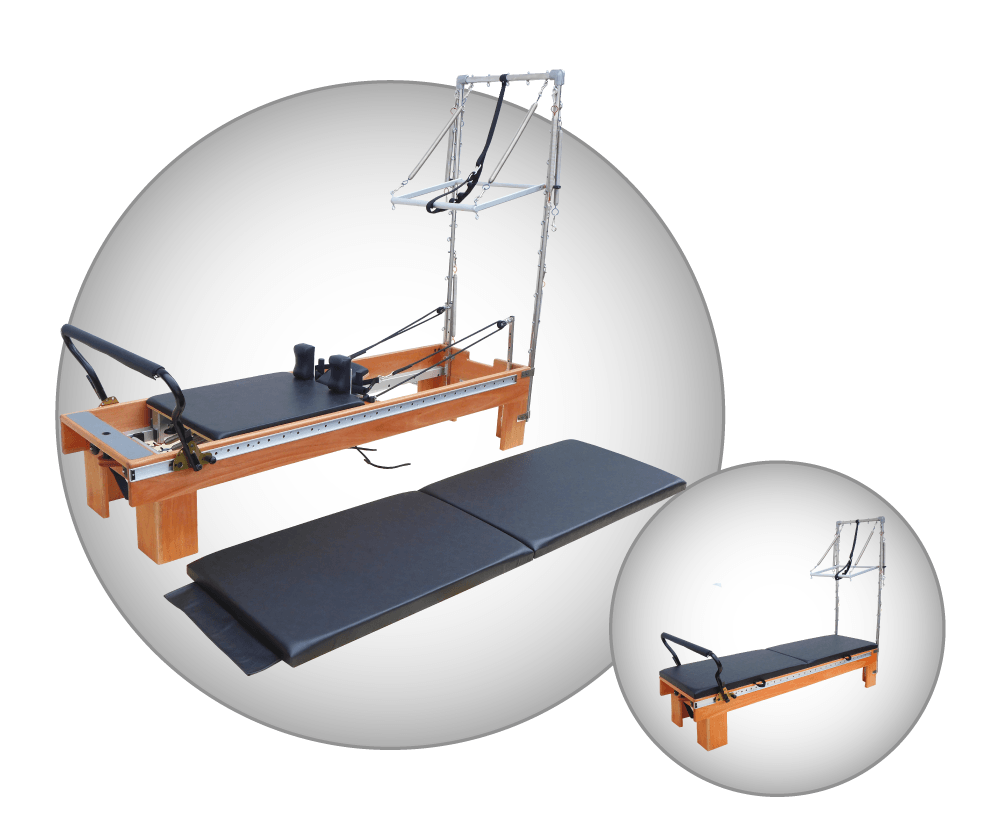 Reformer Tower Infinity