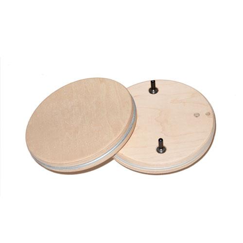 Disco de rotação para CoreAlign