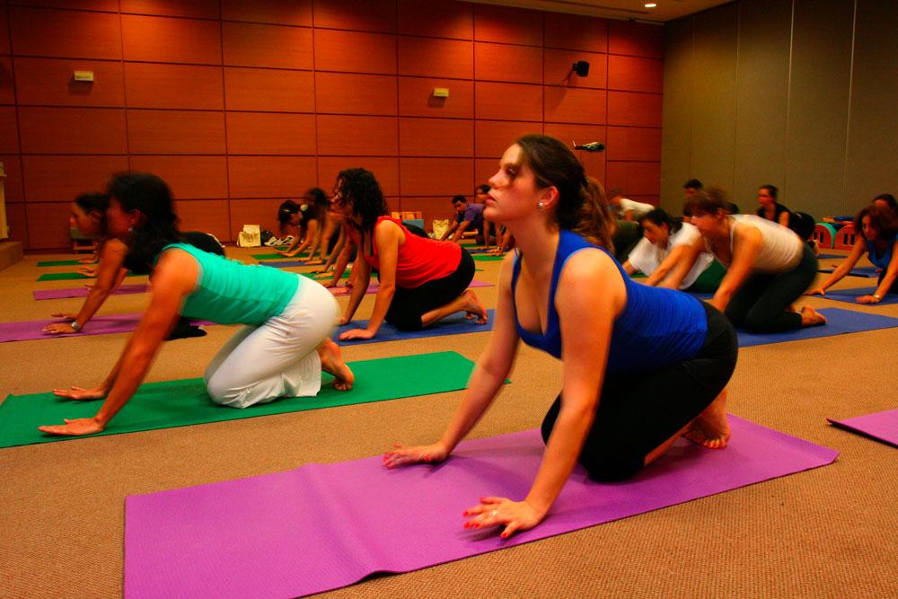Emagrecimento e Pilates: Como o Pilates pode auxiliar na luta para perder peso
