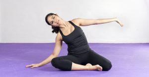 Workshop Pilates nas Cervicalgias