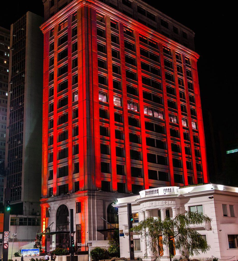 Junho Vermelho mobiliza empresas em todo Brasil
