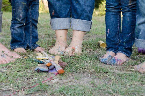 Pediatras lançam guia para promover atividade física a crianças e adolescentes