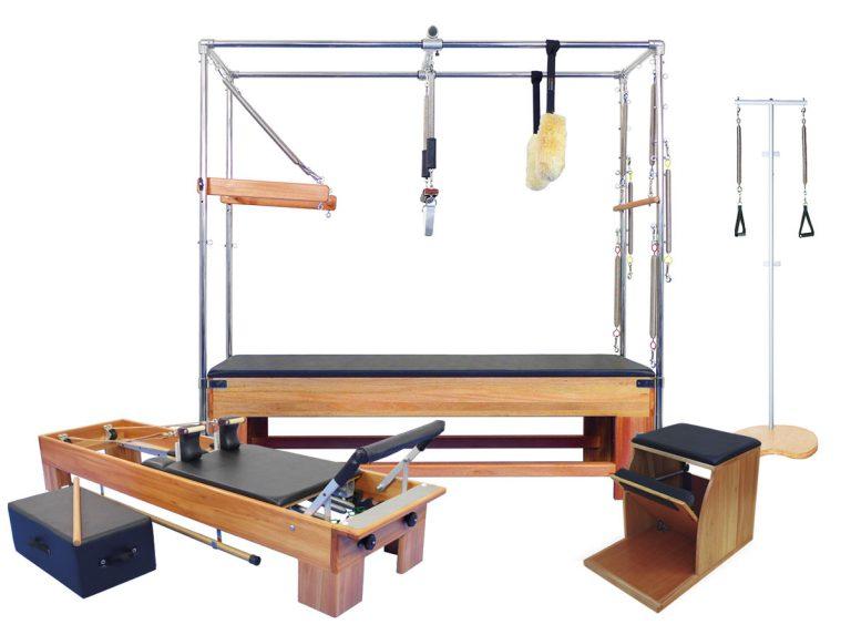 Linha Classica Physio Pilates