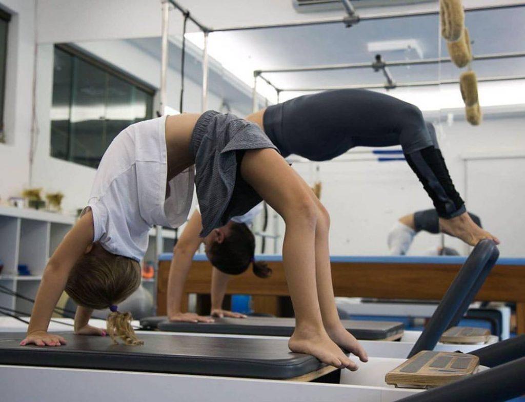 Entrevista: Pilates para Crianças com Carla Pyrrho