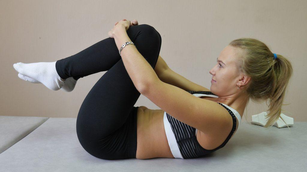 Pilates: uma experiência positiva de mover