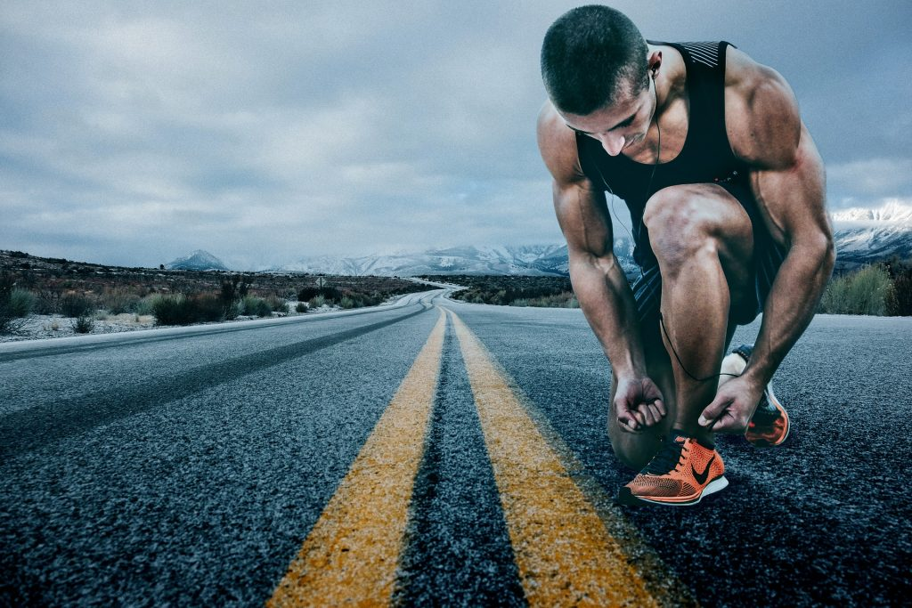 Conheça o Runity e evite ou diminua o risco de lesões em corridas