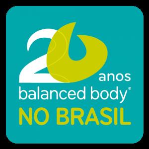 20 Anos de Balanced Body no Brasil