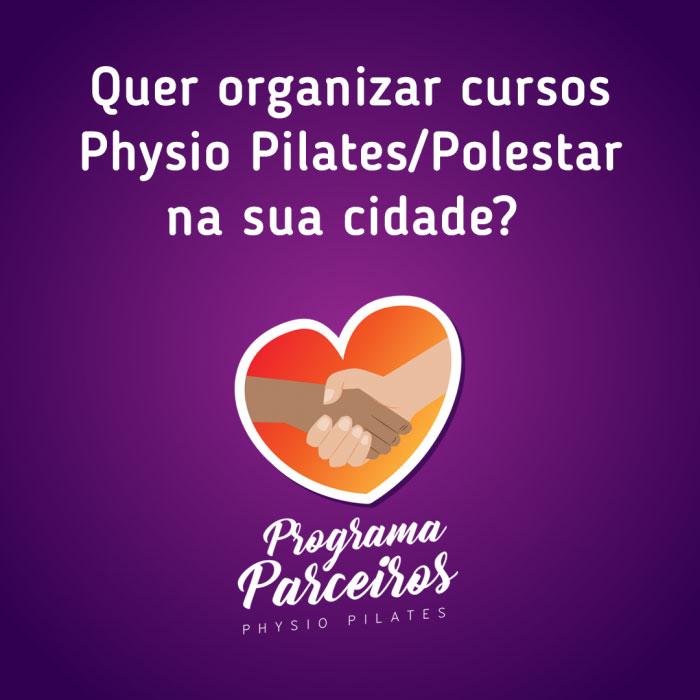 Parceiros Physio Pilates