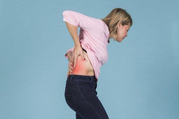Abordando a dor lombar no Pilates
