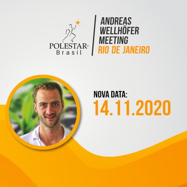 Andreas Welhoofer Meeting - Campinas