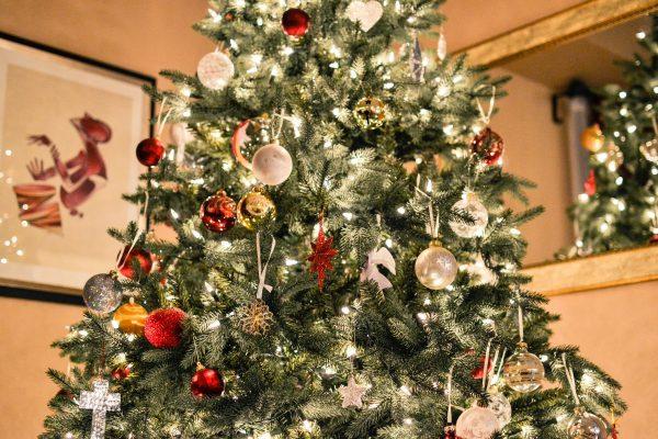 Está aberta a temporada do Natal!