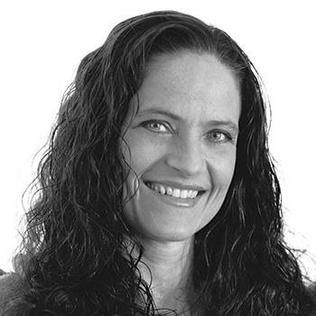 Alice Becker - Percussora do Pilates no Brasil