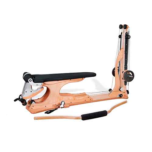 GYROTONIC® LEG EXTENSION UNIT