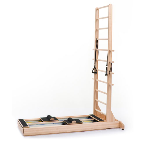Corealign Freestanding Ladder