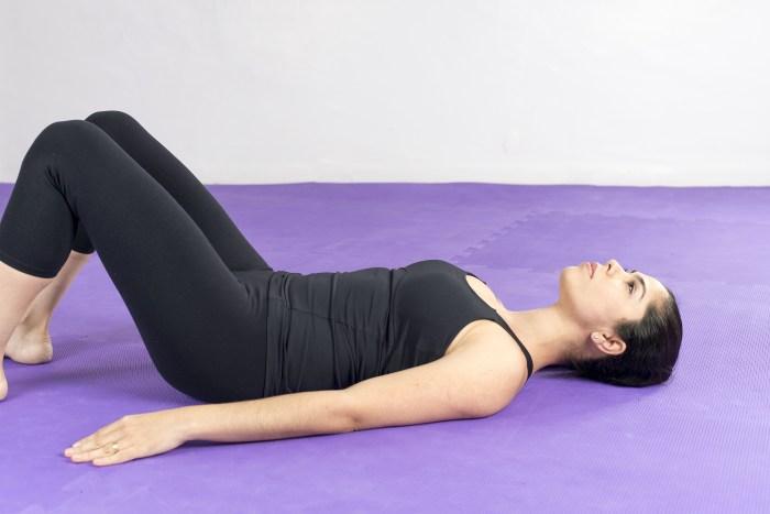 Pilates nas Cervicalgias