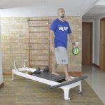 Melhore o condicionamento físico com Blas Chamorro