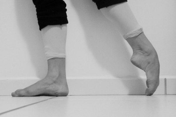 Cuidando dos pés com Pilates