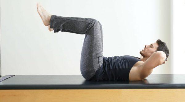 Treinamento em Pilates e Fisioterapia – uma introdução