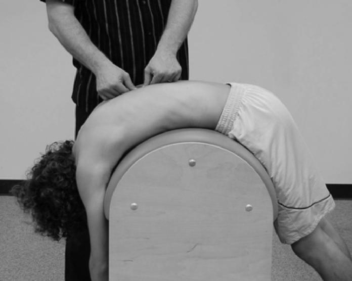 Treinamento em Pilates e Fisioterapia – uma introdução – parte III