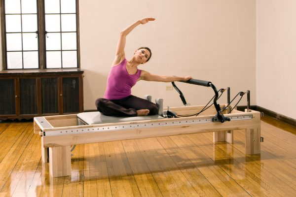 Barra de Pés Infinity Physio Pilates