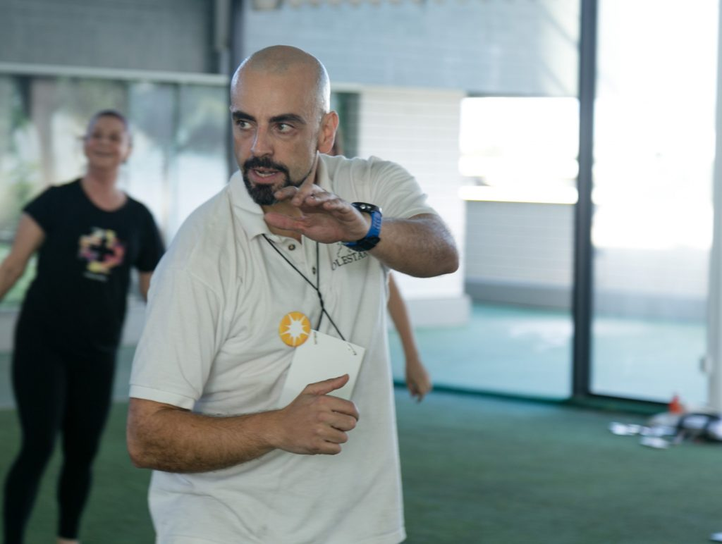 Blas Chamorro - Polestar Pilates