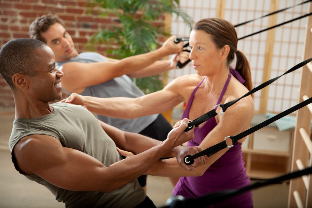 CoreAlign Physio Pilates