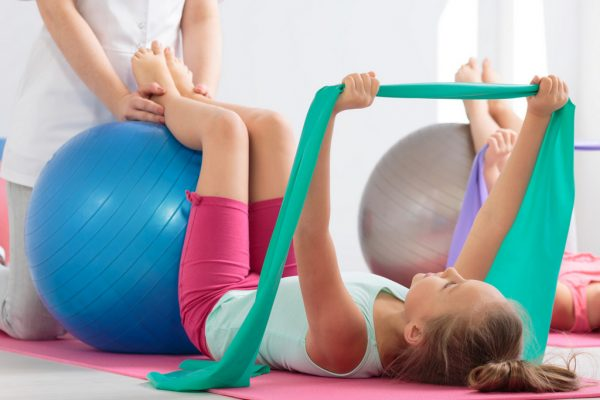 fisioterapia e pilates