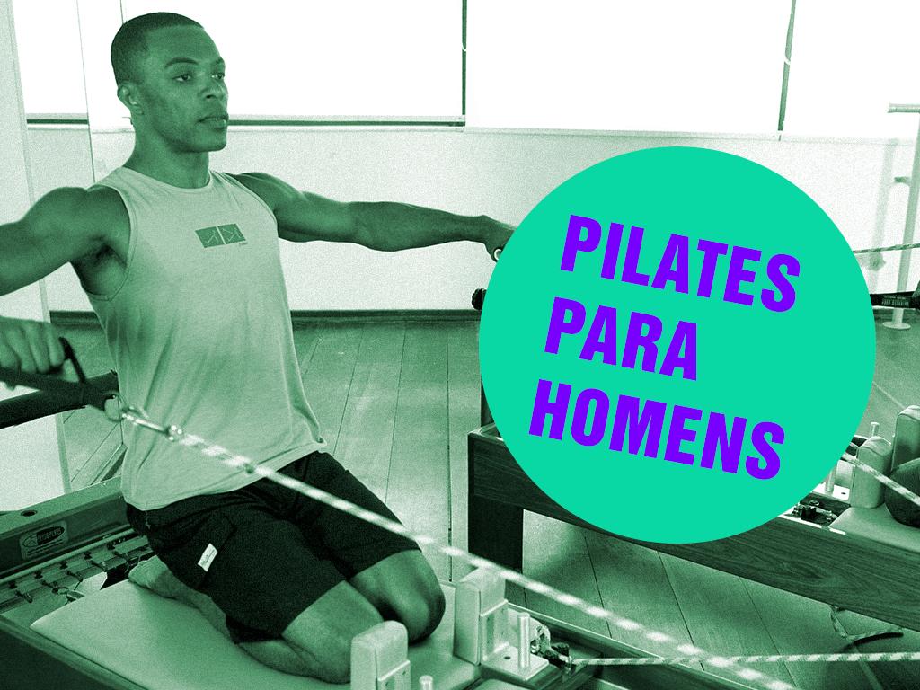Pilates para Homens