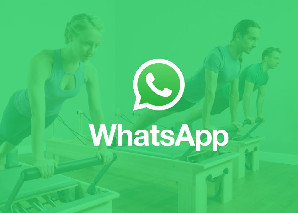 Whatsapp Central Physio Pilates