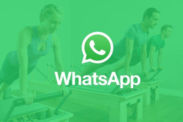 Whatsapp Central Physio Pilates