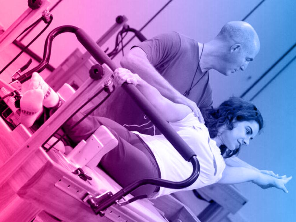 Como se tornar um excelente instrutor de Pilates