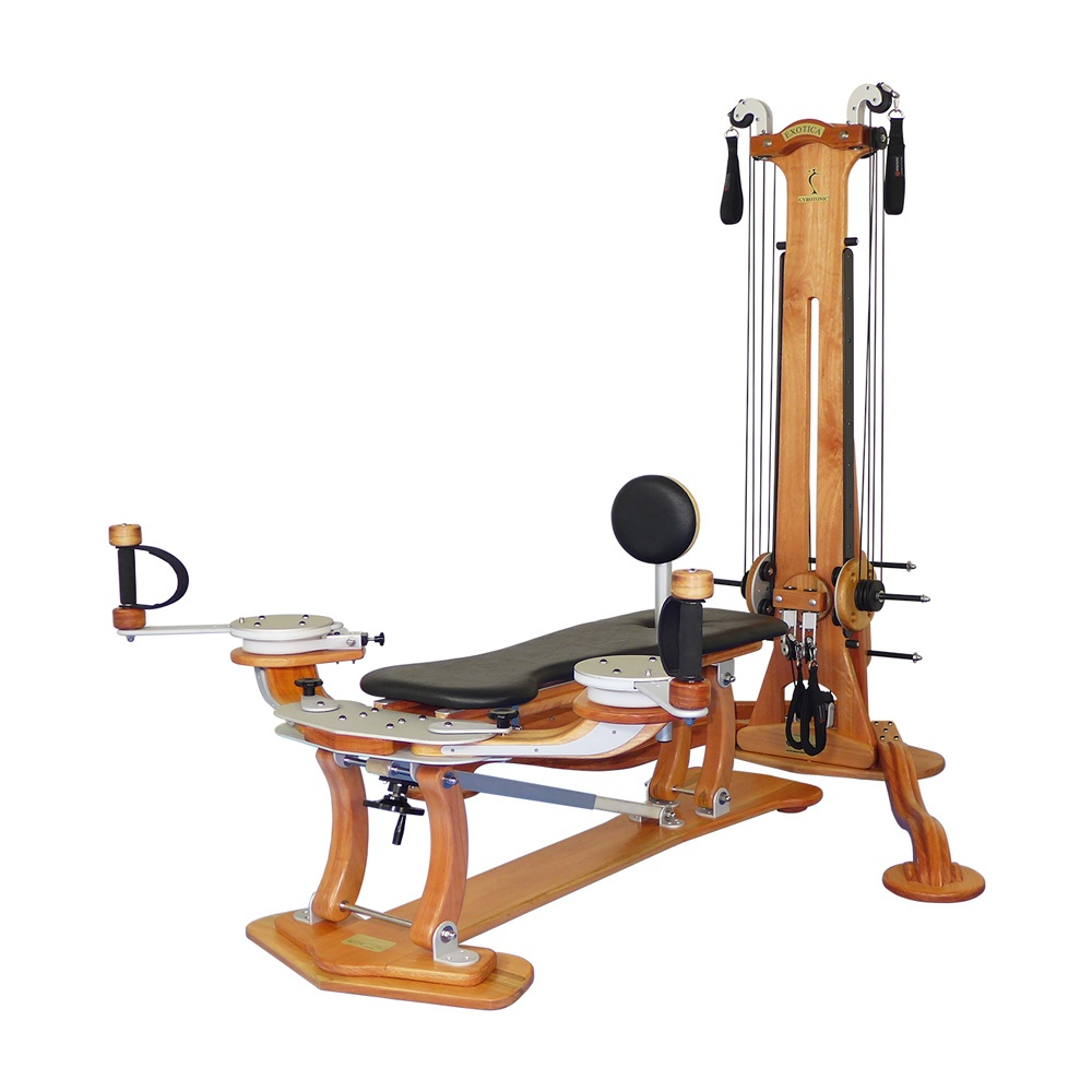 Gyrotonic Exotica Physio Pilates