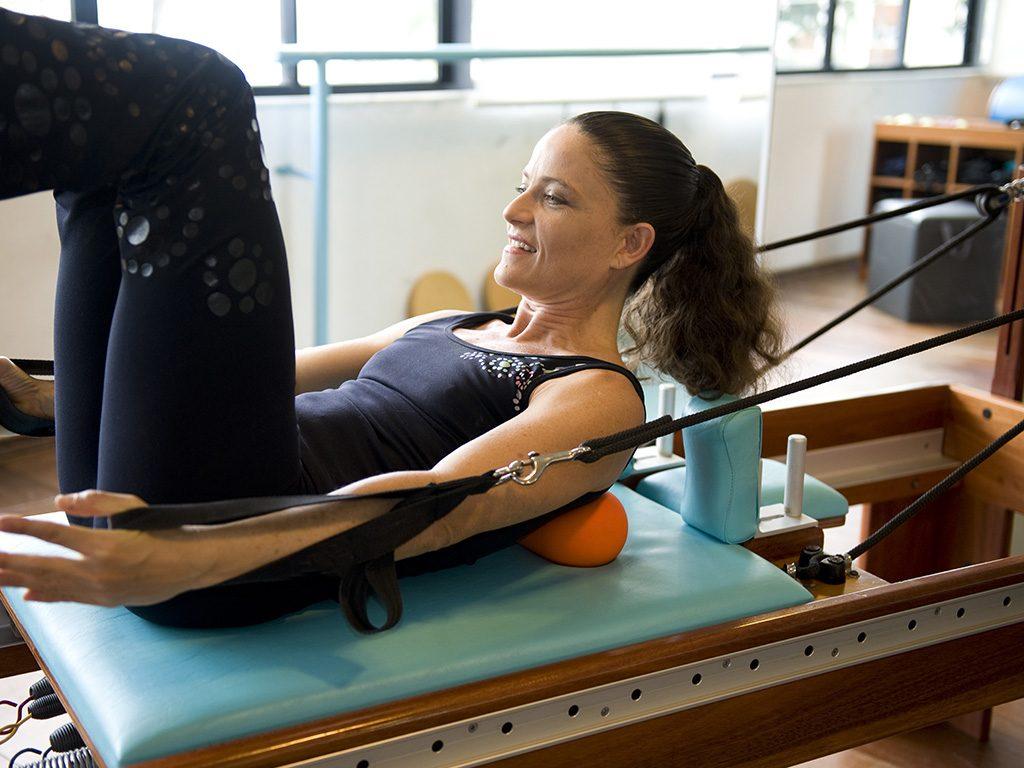 Marketing Pessoal e Studio de Pilates