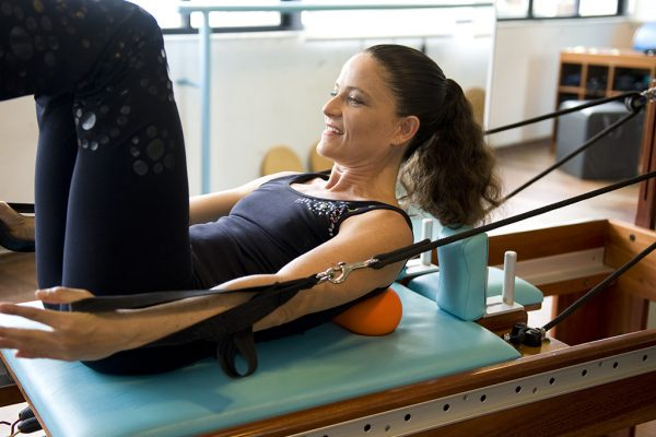 Marketing Pessoal e Studio de Pilates