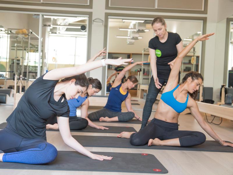 como conquistar mais alunos para o studio de pilates