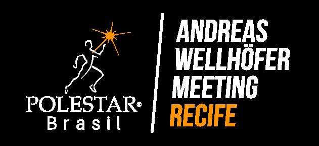Andreas Wellhofer Meeting - Recife