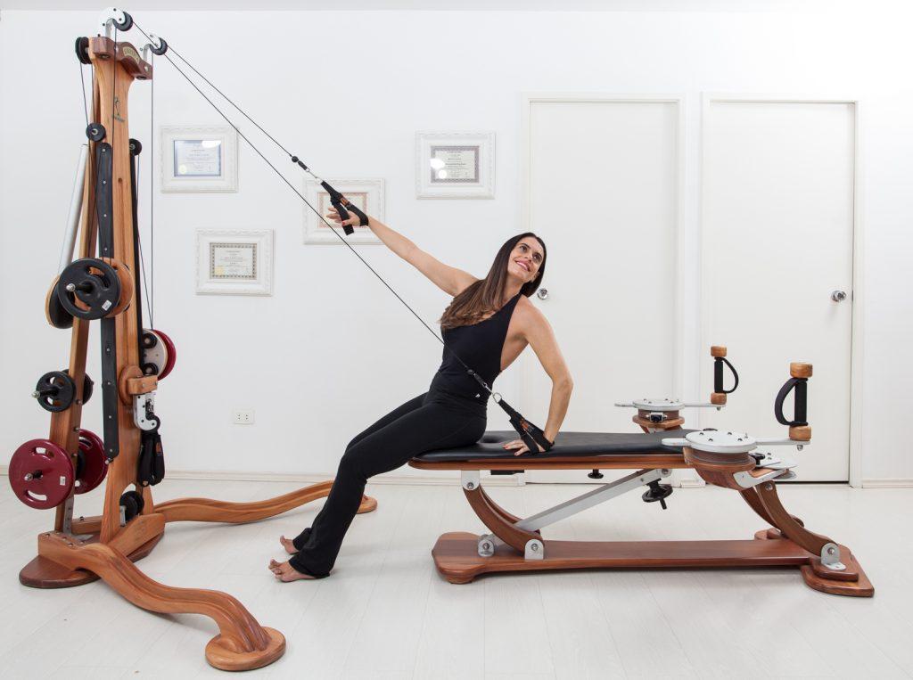 GYrotonic Exotica - Physio Pilates
