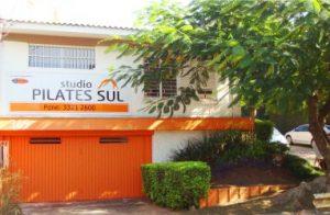 Studio Pilates Sul - Physio Pilates