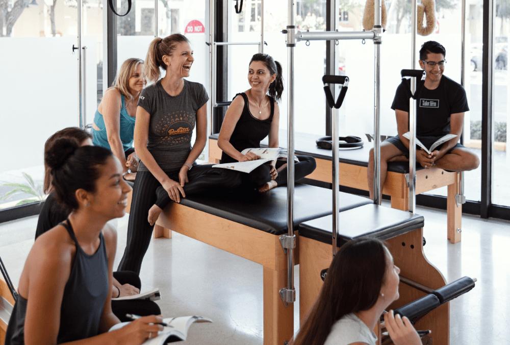 5 dicas para motivar sua equipe de instrutores