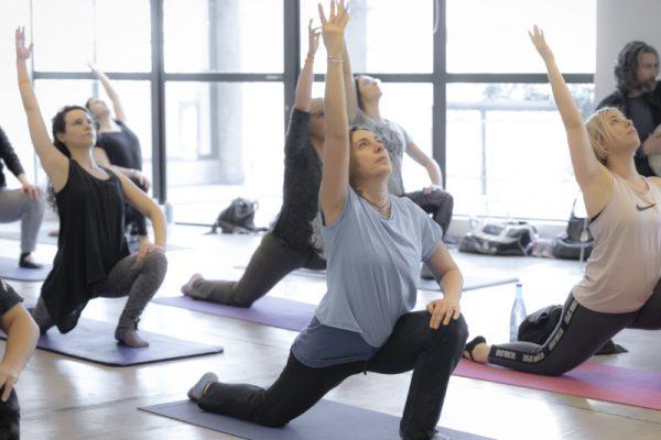 Como o Pilates pode melhorar nossa saúde mental