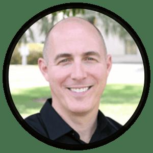 Brent Anderson Polestar Pilates