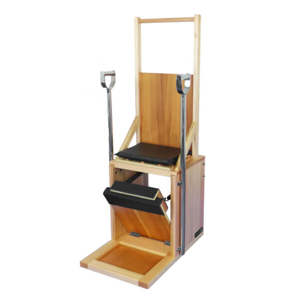 Classic Eletric Chair Physio Pilates