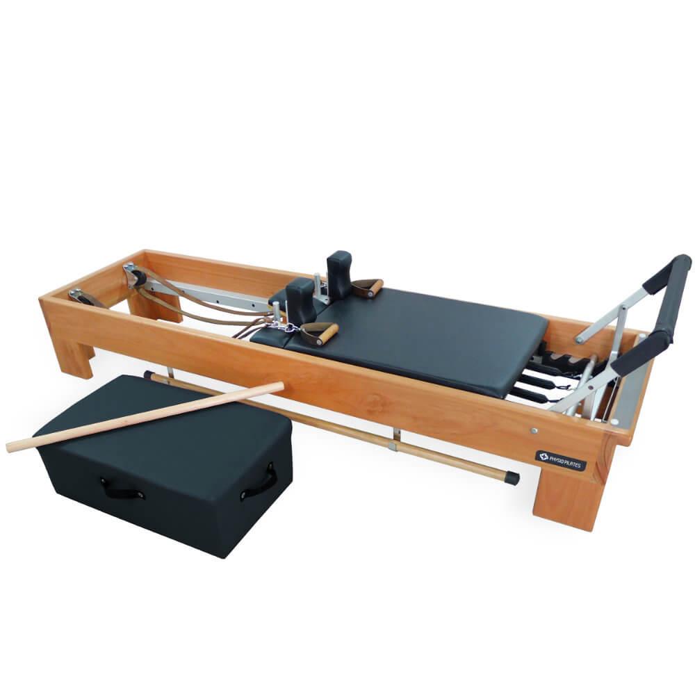 Classic Reformer Physio Pilates