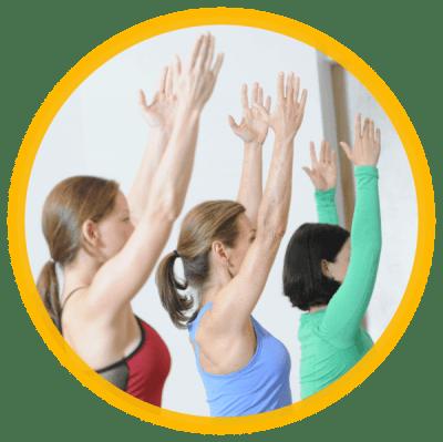 Princípios Polestar Pilates do Movimento