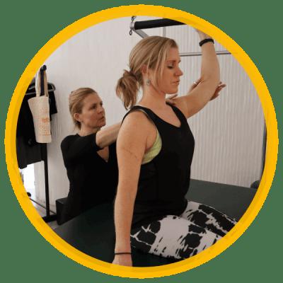 Polestar Pilates Advanced