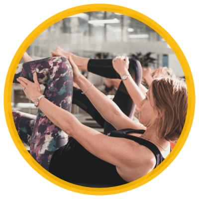 Polestar Pilates Level One